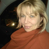Ольга Пономаренко