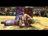 Aja Kong, Atsushi Onita & Shogun Okamoto vs. Bob Sapp, Jaguar Yokota & TARU [Current Blast Death Match]