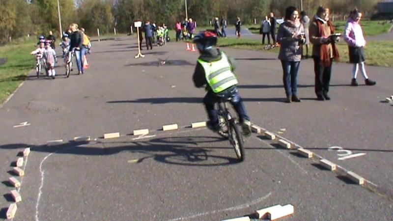 велосоревнование 9