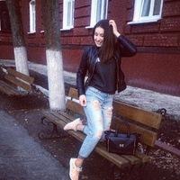 Виктория Алиновская