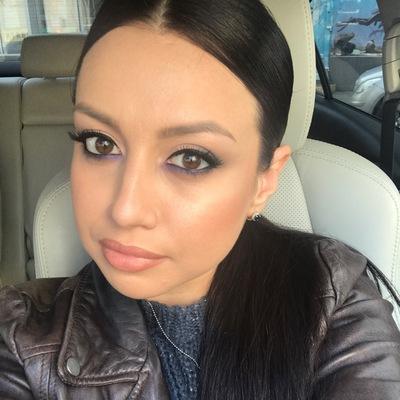 Дарья Петрунина