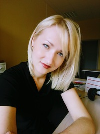 Юлия Комкова