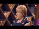 Баба Валя - Будешь ты блять с той Соломией и Вероникой сидеть у галоши такой.. что я тебе передать не могу