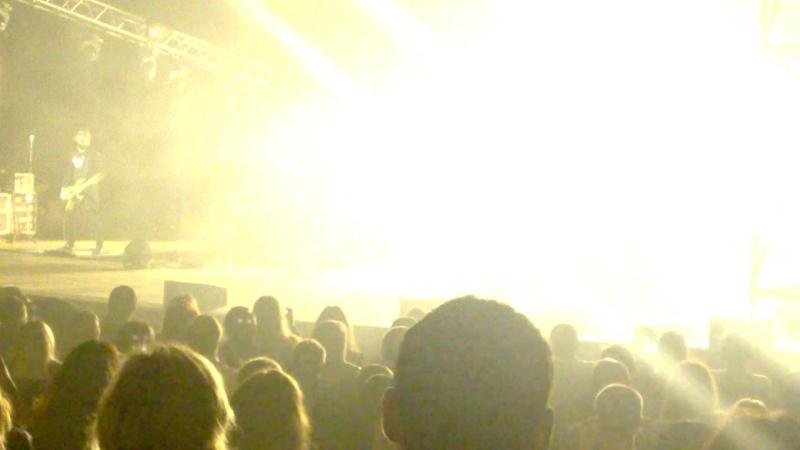 Би2 Зажигать (концерт в Иванове)