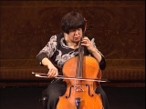 Bach cello suite 1 Natalia Gutman