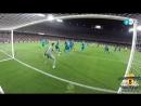 Барселона-Реал Мадрид Суперкубок самые красивые моменты голы- пенальти- удаление!