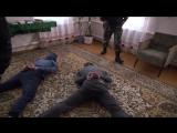 Сотрудники МВД России задержали подозреваемых в поджоге автомобилей в центре Москвы