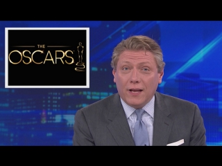 Oscars Breaking News and Me MeMonday!-2 RUS SUB
