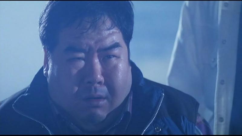Беги и убивай / Run and Kill / Wu syu 1993