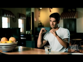 Tyler Posey on Last Call with Carson Daly on NBC 9/12/17
