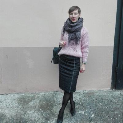 Нина Чередниченко