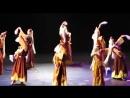 LE FABULEUX BALLET TRADITIONNEL ALGERIEN AU THEATRE DE MAISONNEUVE