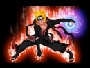 Наруто фильм четвертый  Naruto MOVIE 4 [NIKITOS]