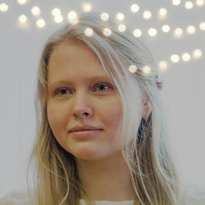 Александра Кондратенко