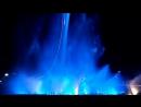 Поющий фонтан в Олимпийском парке Сочи 2