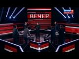 Вы долбоёб и ничего не понимаете! #жириновский #россия1 #соловьёв #телевизорне врёт #спорсзаказчиком #соловьиныйпомёт