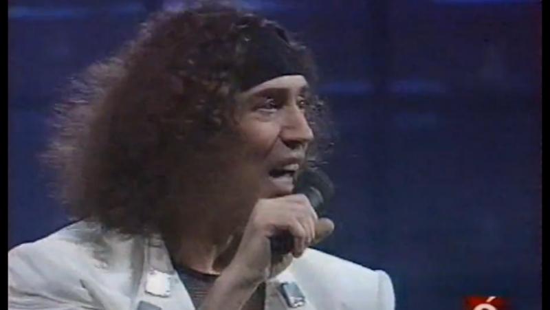 Казанова Валерий Леонтьев Песня 93 1993 год