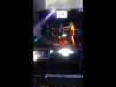 Выступление гр.Стрелки в BAR SKAZKA песня Шипы и розы