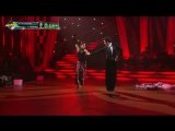 Fei feat. Kim Su-Ro - Madonna Don't Cry For Me Argentina (Paso-Doble) Dancing With The Stars