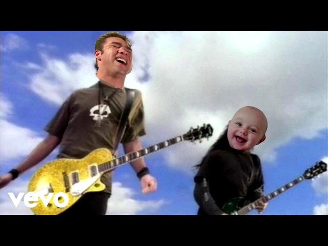 Soundgarden - Black Hole Ass (extended, short, RIGHT♂ version)