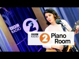Katie Melua - Fields of Gold (Sting cover - Radio 2's Piano Room)