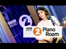 Katie Melua - Fields of Gold Sting cover - Radio 2s Piano Room