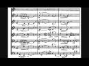 George Enescu - String Octet, Op. 7