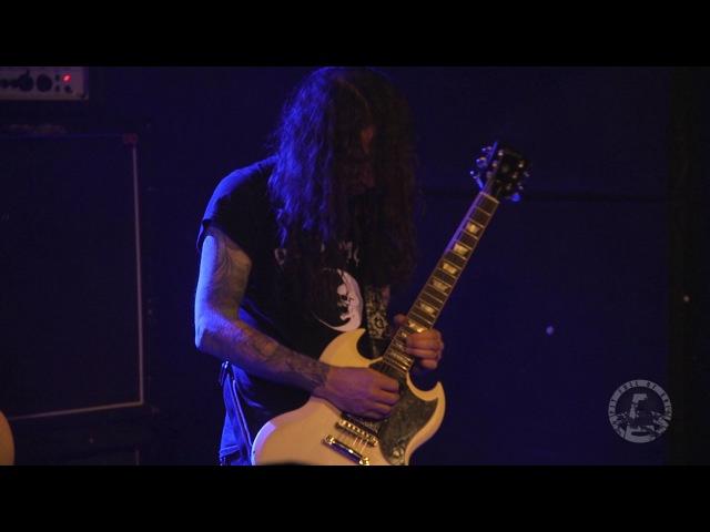 WINDHAND live at Saint Vitus Bar, Dec. 4th, 2016 (FULL SET)