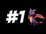 The Legend of Spyro: The Eternal Night (PS2) | СТРИМ №15