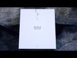 Unboxing BTS (Bangtan Boys) 방탄소년단 WINGS Concept Book