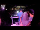 The Martinez Brothers @ Nice to Be - Disco Sabotage II - 28 Settembre 2012 - Neo