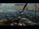 TES 5 Skyrim | Паралич - странная штука