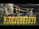 Rihanna - Wild Thoughts | CHOREOGRAPHY | Madina Beisekeeva