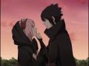 Sasuke and Sakura - Безумно можно быть первым AMV RUS