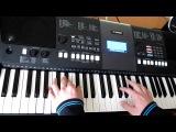 Chris Parker - Space (Tehno Dance Mix)