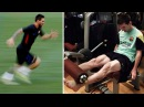 Lionel Messi Training Motivation ● Mentality Of A Winner