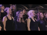 Amber Run with London Contemporary Voices - I Found