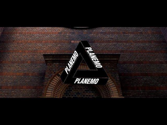 Planemo - Palast (Prod. SZR) (Musikvideo)