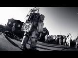 Робот ПРОТОН видео 2 PROTON the robot 2