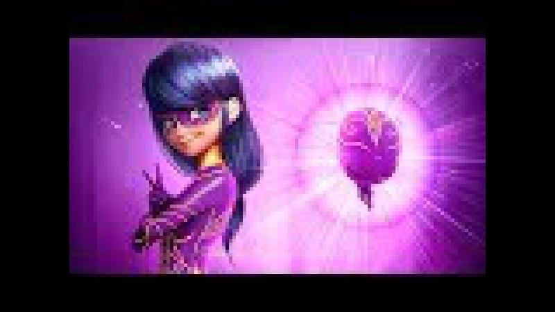 Miraculous Ladybug Speededit: Final Transformation - Miraculous Ladybug Season 2 New Powers Kwami