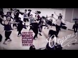 How to dance like a snake -