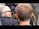 Джигурду выгнали с Донецка из за его выступлений на майдане