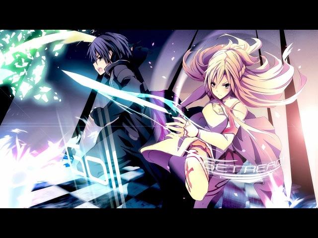 Sword Art Online「AMV」- My Demons ᴴᴰ