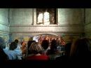 Concerto de Música Meditativa e Devocional do grupo musical Mountain Silence - 1