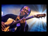 Terry Callier - Live With Me (Solo)