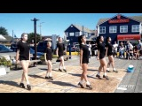 Leprechauns Dance - Irish Jig Dancing Girls Celtic Ireland Folk Epic Music 2017