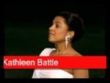 Kathleen Battle Mozrt - Le Nozze di Figaro, 'Deh vieni, non tardar'