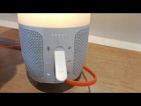 JBL Pulse 3 in White color  Bluetooth speaker