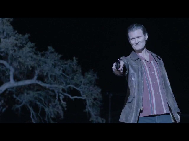 Twin Peaks Mr.C's Healing Speed Up (Moonlight Sonata) [HQ]