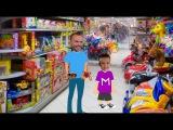 Мисс Кэти и Мистер Макс Ограбление Кати и МАкса Новая серия 2016 мультик для детей ...